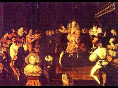W. Alwyn: Elizabethan Dances (1956-57)