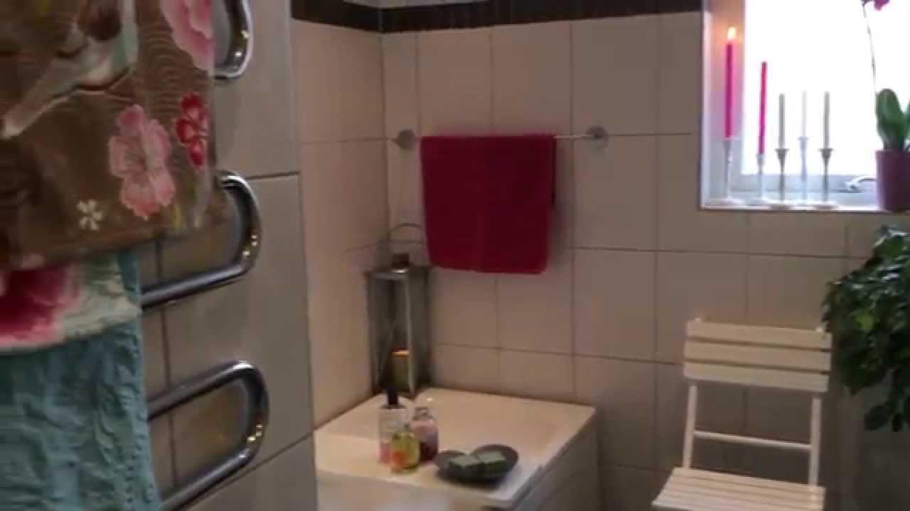 Inreda romantiskt badrum   byggahus.se