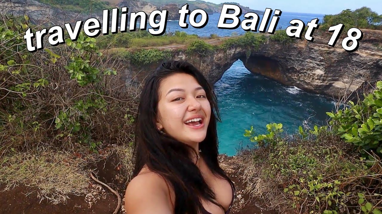 TRAVELLING TO BALI AT 18 *PART 2*