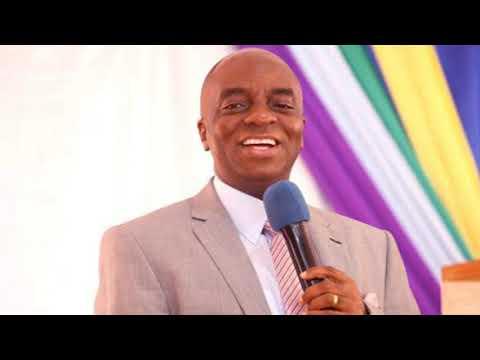 Bishop David Oyedepo | Découvrir son But dans la Vie