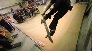Vans Sk8Hi Best Trick 2014 - Skateloft