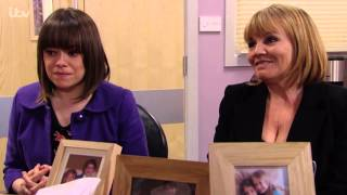 Brenda Finds Out She Has A Brain Tumour - Emmerdale