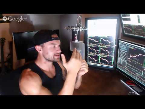 Life Of A Day Trader Part 3 - Trading Slumps and Q and A
