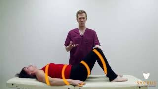 видео Детензор-терапия – безопасный метод лечения позвоночника