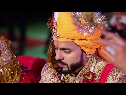 RAJPUTANA WEDDING - TRADITIONAL RAJASTHANI WEDDINGS