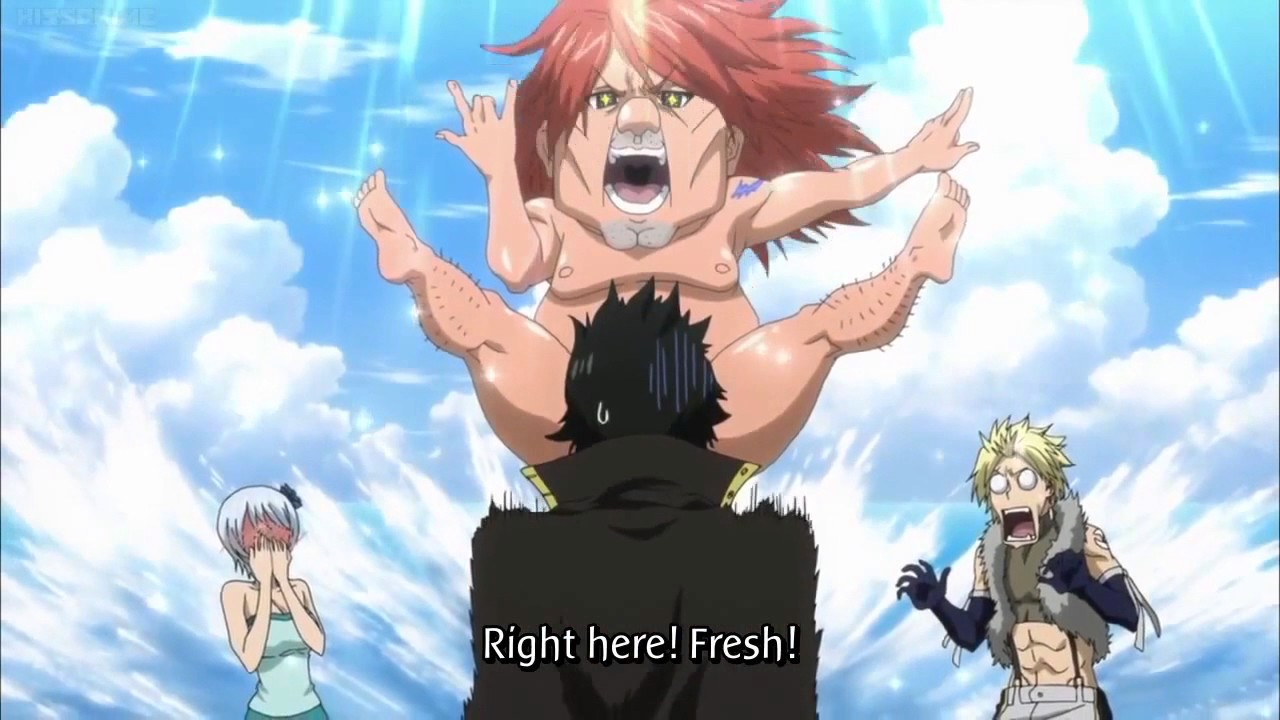 Fairy tail hentai video shower foursome - 5 2