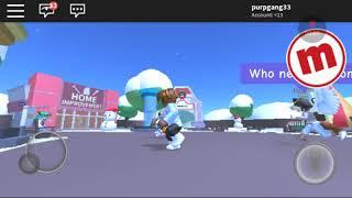 Ybn nahmir the race (official roblox video)