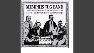 Memphis Jug-Blues (Take 1)