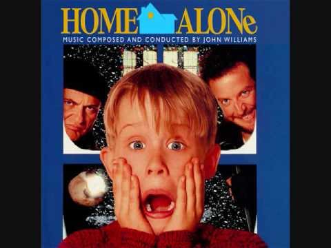Please Come Home For Chrismas - Home Alone SoundTrack