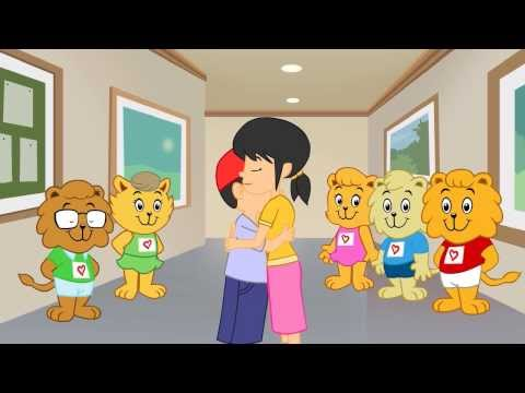 Singa and the Kindness Cubbies (Ep 8) - Kindness is in you