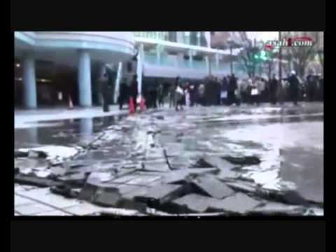 HAARP Magnetometer Data Shows What Caused Japan Earthquake