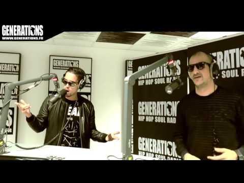 Rimk Ft lartiste loca ViDa Remix En live StuDio ''Full HD Clip ✔rOcK✔