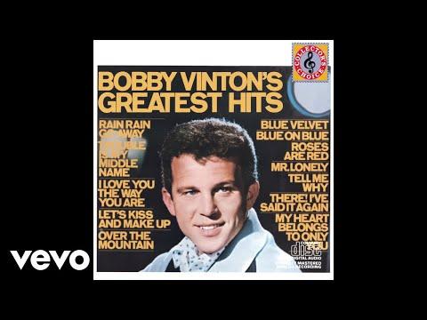Bobby Vinton - Mr. Lonely (Audio)