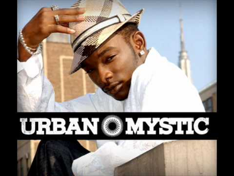 urban mystic - mama song
