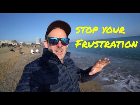 Improve your Life: Be Intentional about what Frustrates you