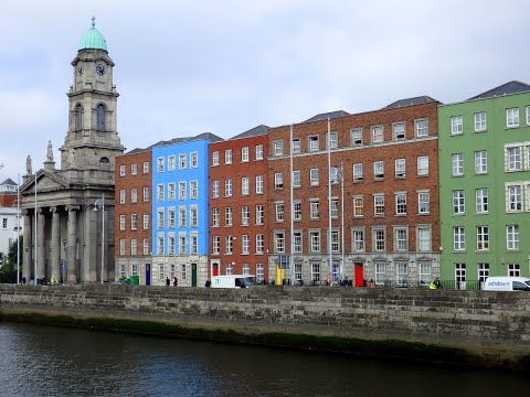 Visit Dublin City Guide