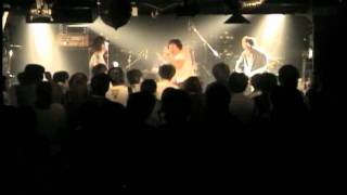 SUPER BEAVER - イメージ LIVE