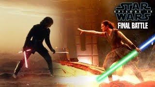 star wars episode 9 spoilers