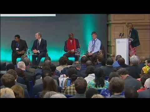 Panel Discussion on Risk, Rights, Knowledge, Empowerment: Hunger - Nutrition - Climate Justice