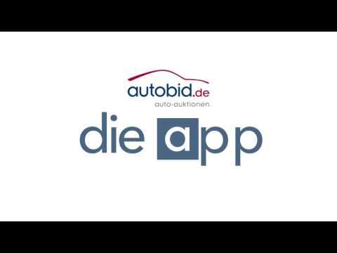 Autobid.de App