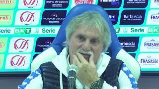 91° #PescaraLecce 4-2, Bepi Pillon