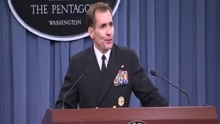 Pentagon Considers Military Operations in Syria