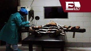 Ritual de los condenados a muerte horas antes de cumplir sentencia/Titulares con Atalo Mata