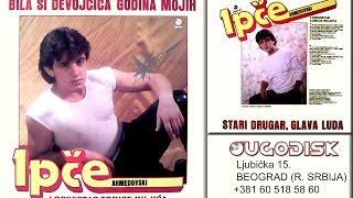 Ipce Ahmedovski - Sanjam plave kose tvoje - (Audio 1986)