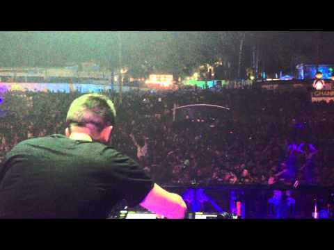 City Of Dreams  Dirty South & Alesso  First Play at Creamfields Australia May 2012