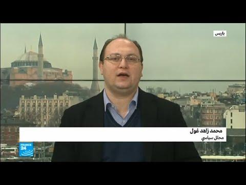 هل العملية العسكرية التركية في عفرين ستتم بموافقة الحكومة السورية؟  - نشر قبل 1 ساعة