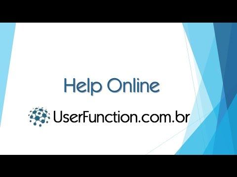 Help Online Protheus