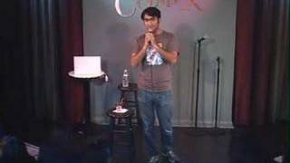 Kumail Nanjiani on new drug called cheese