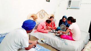 Jeera Rice Recipe | Tik Tok Ban In India | Village Life of Punjab | Pind Punjab de, Punjabi Corner