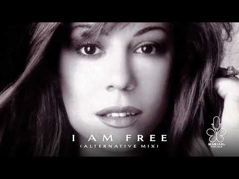 Mariah Carey - I Am Free (Alternative Mix)