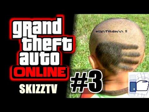 (Skz) GTA V online #3 - ย้อนรอยวัยใสเข้าใจวัยเกรียน