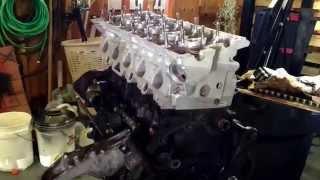Audi 200 Avant build and fail :( EFR6758/VEMS/E85/SCAT