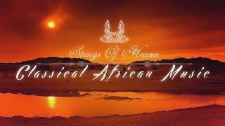 African Music Vol. 01   Desert Afrique Kora Voodoo