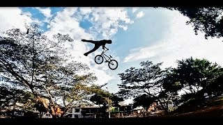 Dirt Jump Session