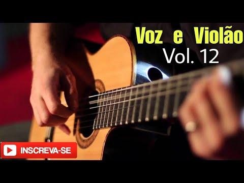 Acústico MPB Ao Vivo - VOZ E VIOLÃO - Músicas de Barzinho • Biano Gonzaga