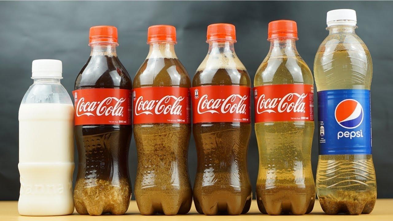 Premix Coca Cola