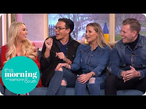 The TOWIE Cast Tease Drama and Romance For the New Series | This Morning