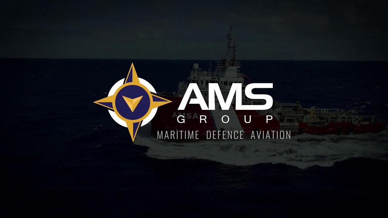 Home - AMS Group