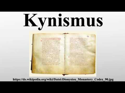 Kynismus