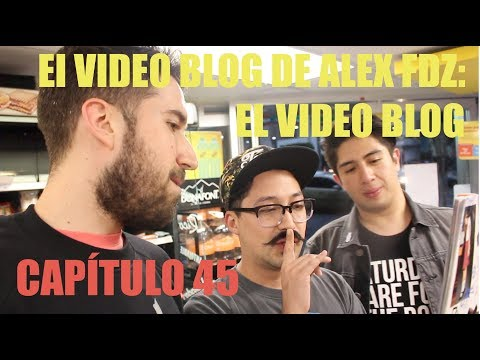 Video Blog 45: Regresa Stand Up Wars