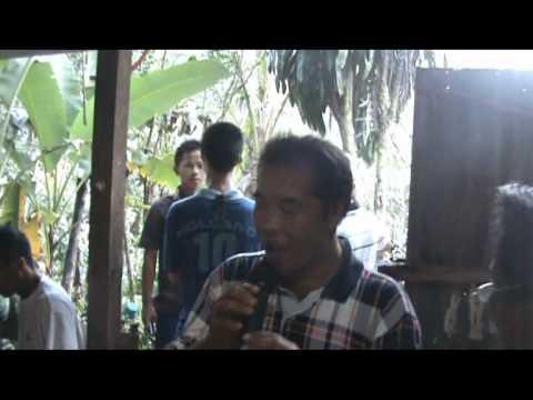 BABAGON MTV - LANGAD KU DIKA HONEY