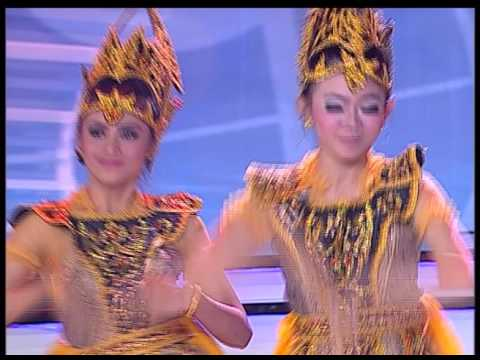 GRAND FINAL FOGI 2015 - OPENING DANCE by D'SOUL