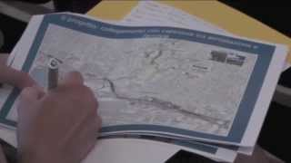Repeat youtube video La cabinovia dell'aeroporto ha l'ok dell'Europa