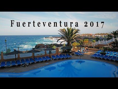 Fuerteventura 2017