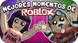 ROBLOX - Best Moments - TrojanNano