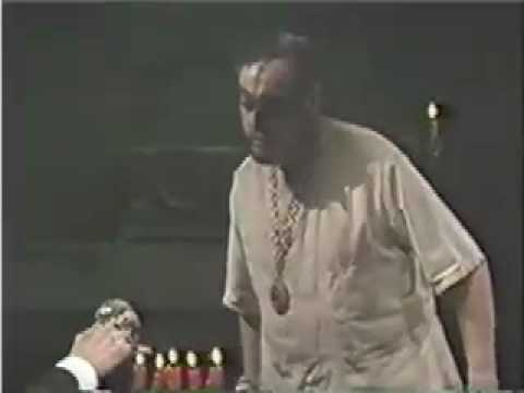 Monster Movie Matinee 1984 Tower of Terror PART 1